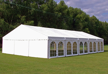 tent hire Pretoria North East