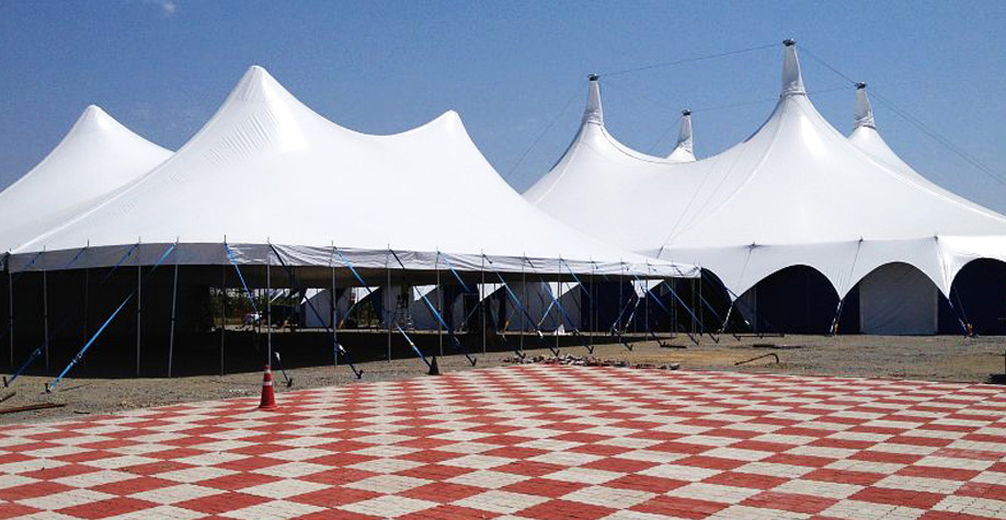 stretch bedouin tents & Quality Stretch Tent Hire Pretoria Wide | 012 004 1848